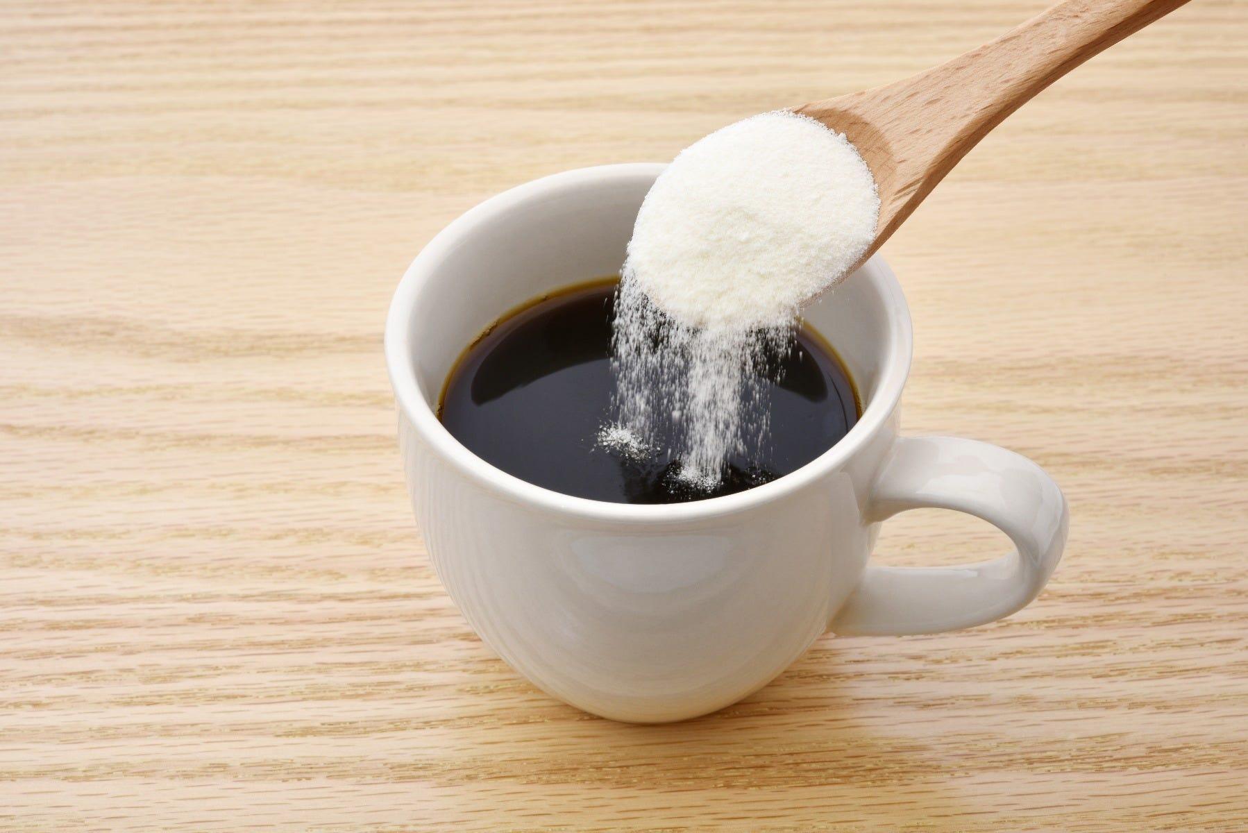 Collagen Powder Coffee
